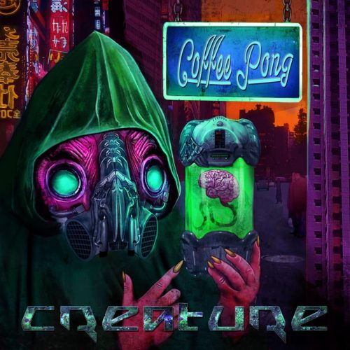 [OUTTA005] The Creature – Coffee Pong