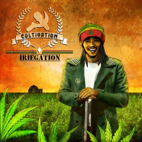 [OUTTA006] Cultivation - Iriegation EP