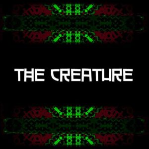 Guest Mix #014: The Creature