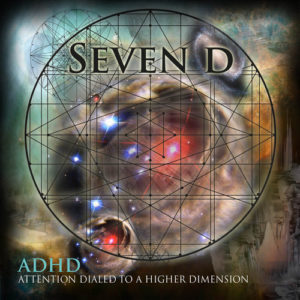 Ethnofusion #001 - Seven D - ADHD