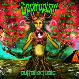 Outtalletuals - Geotropism (Small)