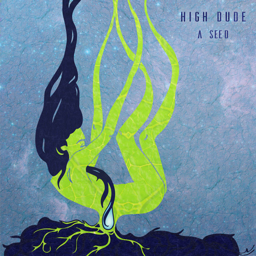 [OUTTA020] High Dude feat. Lck – A Seed