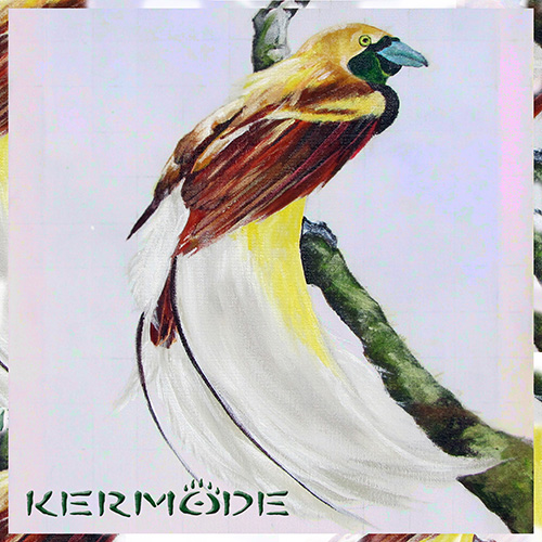[OUTTA019] Kermode – My Beloved Bird of Paradise