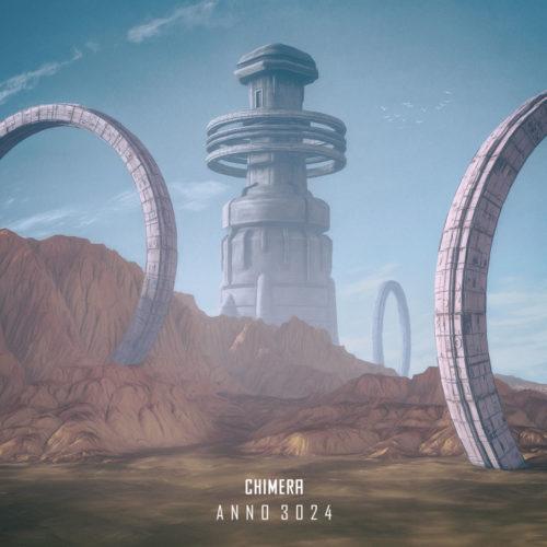 [OUTTA038] Chimera - Anno 3024