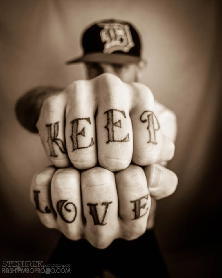 Keeplove