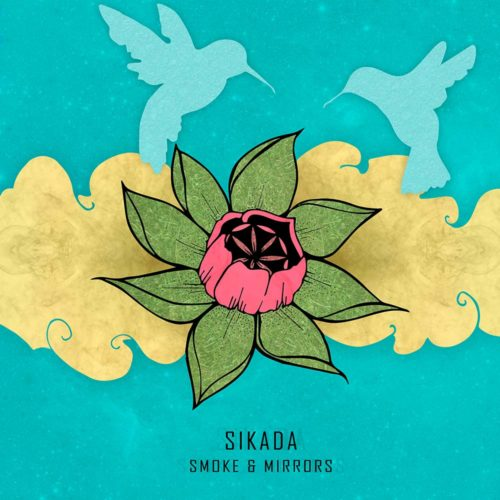 [OUTTA026] SIKADA - Smoke & Mirrors EP
