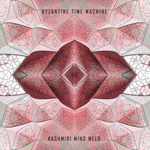 [OUTTA029] Byzantine Time Machine - Kashmiri Mind Meld