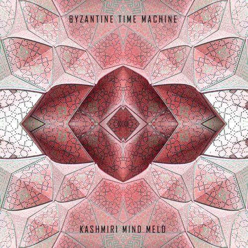 [OUTTA029] Byzantine Time Machine - Kashmiri Mind Meld