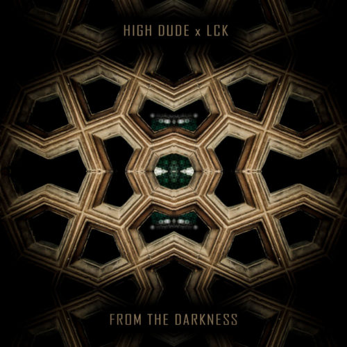 [OUTTA030] High Dude x Lck - From the Darkness