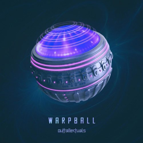 [OUTTA039] Warpball