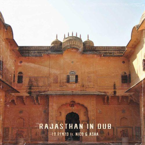 [OUTTA044] Lo.Renzo x Nicolo Melocchi x Asha Sapera - Rajasthan in Dub
