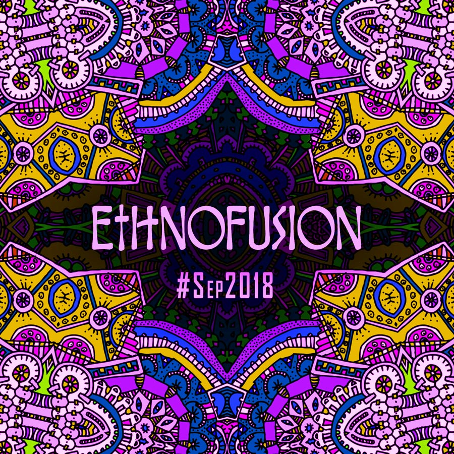 Ethnofusion Picks #Sept2018 - Outtallectuals