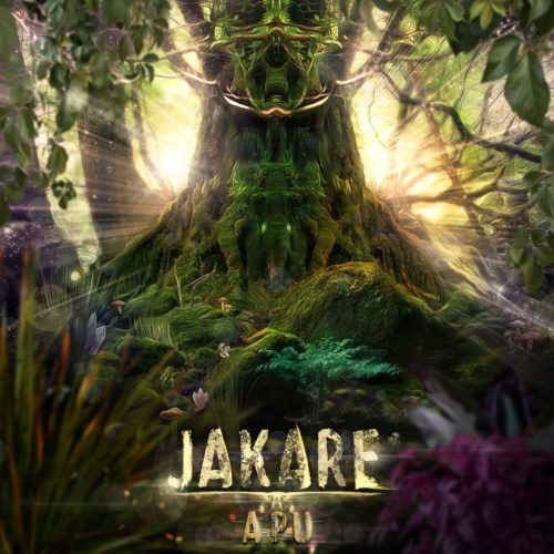 Lo.Renzo & Halfred team up to form Jakare & release 'Apu' EP on Desert Trax