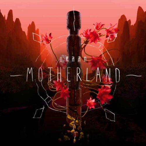 [OUTTA053] Uraan - Motherland EP